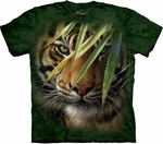 Emerald Forest Youth & Adult T-shirt