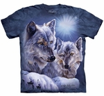 Equinox Wolves Youth T-shirt