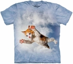 Funny Pounce Bieber Youth T-shirt