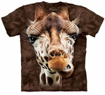 Giraffe Youth & Adult T-shirt