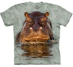 Hippo Youth & Adult T-shirt