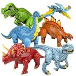 Jurassic World Inflatable Dinosaurs 24 inch