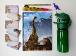 Jurassic Brachiosaurus Back to School Supplies
