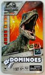 Jurassic World Dominoes