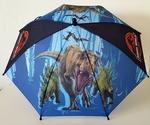 Jurassic World T-rex Dinosaur-Umbrella