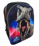Jurassic World Large T-rex School Backpack