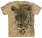 Leopard On the Prowl Youth & Adult T-shirt