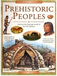Life of Prehistoric People Educational Book Exploring History