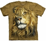 Lion King Youth & Adult T-shirt