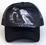 Littering Kills Trucker Hat