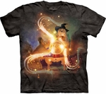 Magic Squirrel Youth & Adult T-shirt