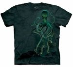 Octopus Youth & Adult T-shirt