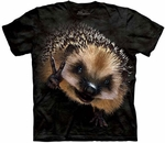 Peace Hedgehog Youth T-shirt