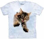 Pounce Doc Youth T-shirt