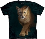 Puma Emergence Adult T-shirt