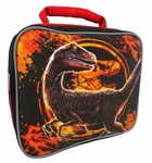 Jurassic World Raptor Lunchbox