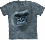 Smiling Gorilla Youth & Adult T-shirt