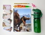 Spinosaurus Back to School Dinosaur Supplies