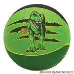T-rex Attack Basketball Dinosaur Game