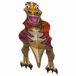 Giant 3D T-rex Kite Dinosaur Flying Toy, 64 inch