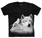 Wolves Siblings Youth T-shirt