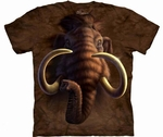Woolly Mammoth T-shirt