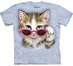 You've Cat to be Kitten Me Adult T-shirt