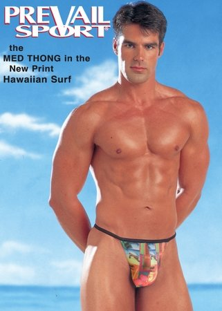 New MED THONG for 2018