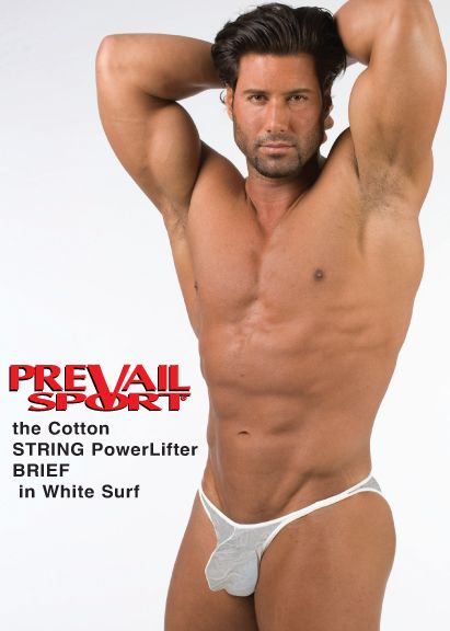 Cotton STRING PowerLifter