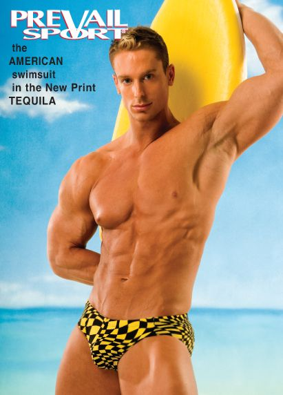 AMERICAN in in Tequila print