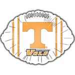 "18"" NCAA Tennessee Volunteers Football Balloon"
