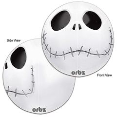 "16"" Jack Skellington Orbz Balloon"