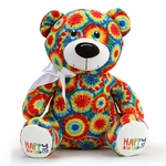 "12"" Willow Plush Bear"