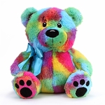 "12"" Breezy Plush Bear"