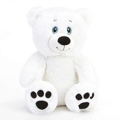 Leighton Plush Bear