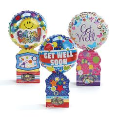 Get Well Wishes Gift