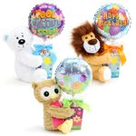 Assorted Sentiments Pal Candy Gift