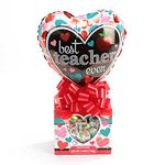 Teacher Candy Balloon Gift