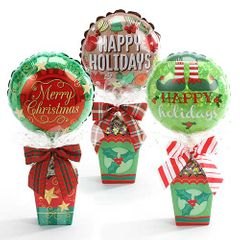 Christmas Greetings Wishes Gift