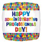 Administrative Professionals Day Balloons