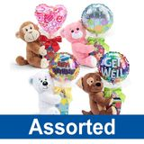 Assorted Pack Gift Items