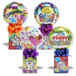 Assorted Sentiment Wishes Gift