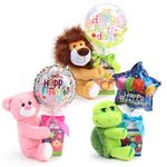 Birthday Pals Candy Gift