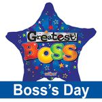 Boss's Day Balloons