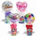 Candy Box Gift Assortment