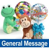 General Message Gift Items
