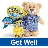Get Well Gift Items