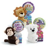 Get Well Plush & Gifts