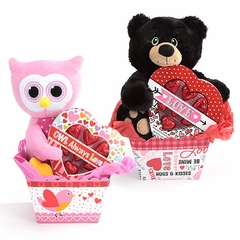 Happy Valentine's Day Fun Friends Gift