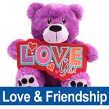 Love & Friendship Gift Items